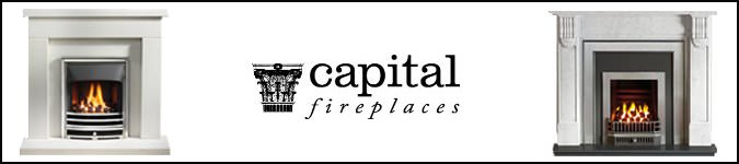 Capital Fireplaces, Banner