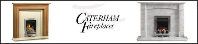 Catherham Firepalces, Banner
