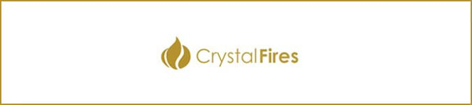 Crystal Fireplaces- Banner