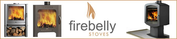 Firebelly Stoves, Banner