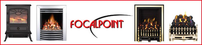 Focal Point, Banner