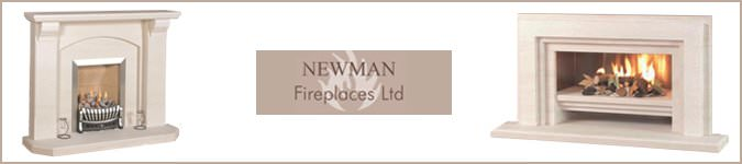 Newman Fireplaces, Banner