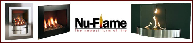 Nu Flame, Banner
