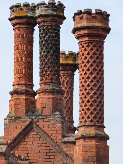 what national chimney week