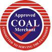 Organisations-homepage-approved coal merchent logo