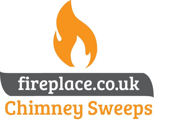 new-flue cube- fp chimney sweep logo
