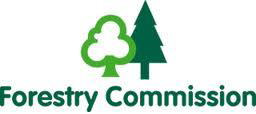 Organisations-homepage-forestry commision logo