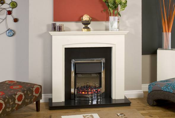 A&H Fireplaces surround 1