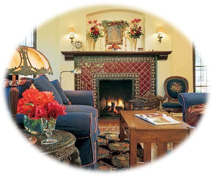 blog celeb fireplaces linda ronstadt oval
