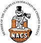 National Association of Chimney Sweeps Logo