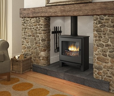 Available in 3 different sizes, these stoves are an extension of the popular Desire model