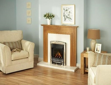 Of the  125,000 registered gas installers in the UK, only 65,000 are registered for fires.