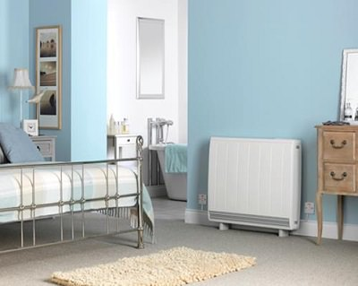 Quantum uses low-cost, off-peak energy, making it the most economical electric heating system on the market today.