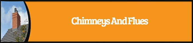 Chimneys & Flues