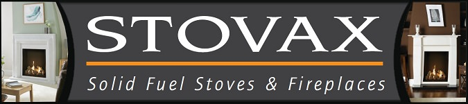 Stovax Banner