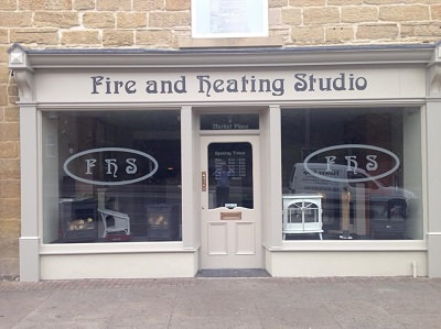 Fire & Heating Studio 1