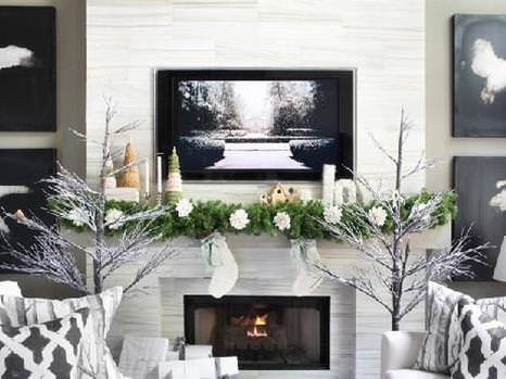 Fireplace Mantenance