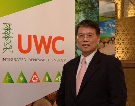 UWC to supply fuel to biomass power plants
