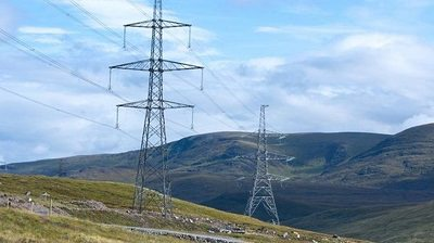 Scottish Power Sees Coal Power Drop