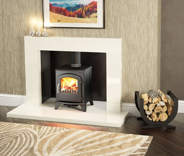 Broseley Moves Into Stove Accessories Market With Log Basket Range