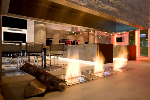 Eco fires the perfect choice for your hotel 1
