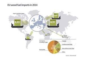 European Biomass Association Releases Annual Bioenergy Report Consumer Demand 2
