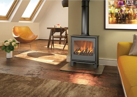 Broseley Evolution Unveils New Gas Models 1