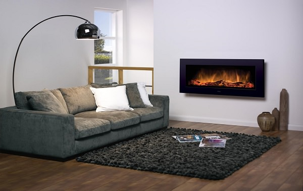 Enhanced Effects for Dimplex Sp16 Wall Fire