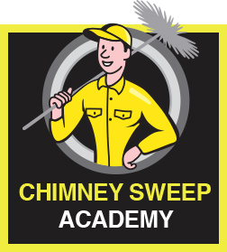 Chimney Sweep Acadamy Logo