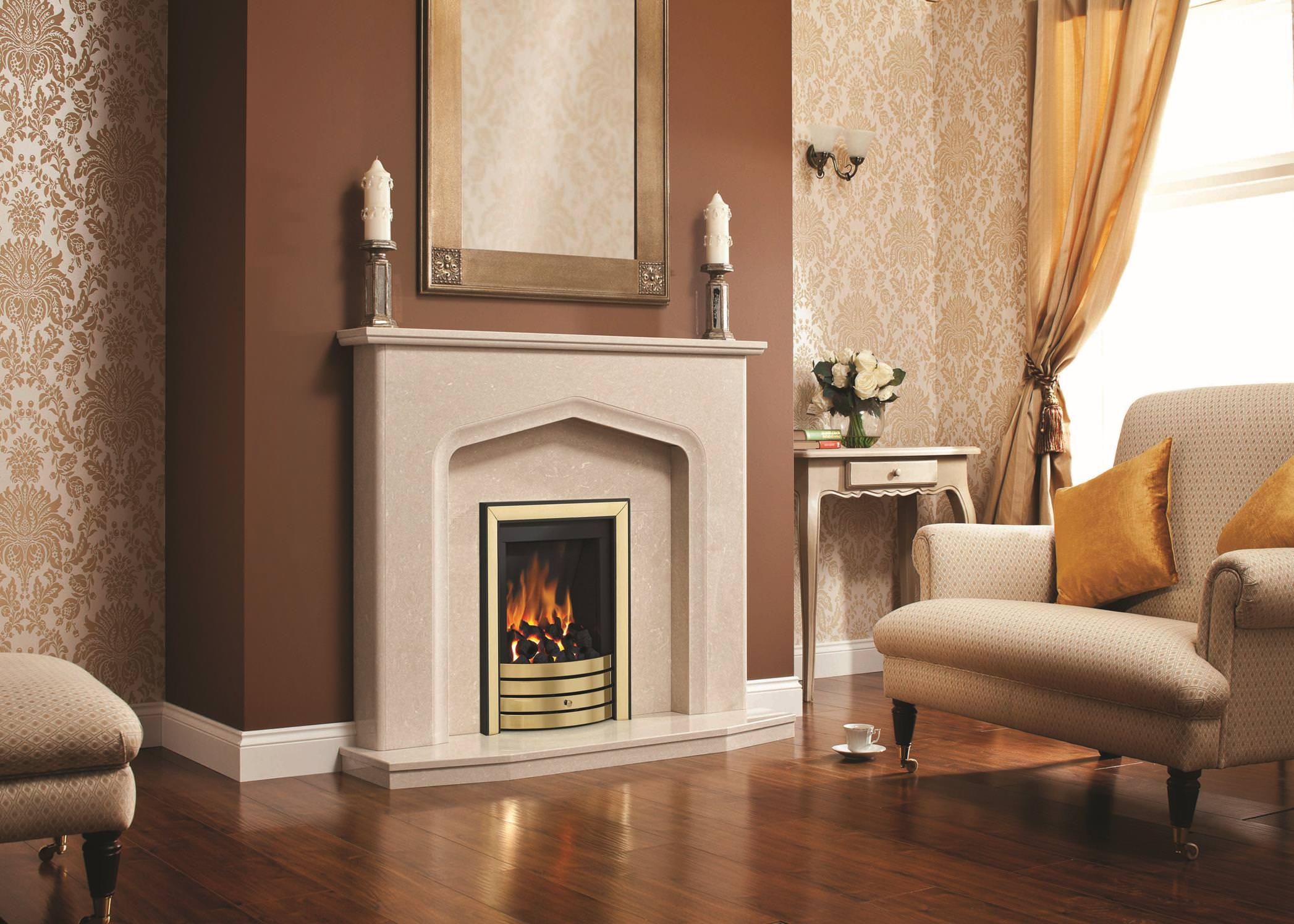 Elgin & Hall Brings Exciting New Additions to Gas Fire Range 1