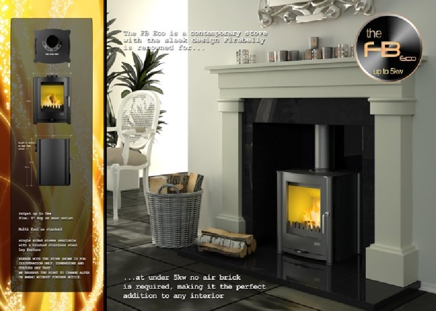 New Firebelly Range image 2