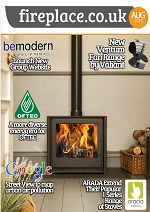 Fireplace.co.uk August 2015 Newsletter
