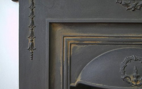 How best to clean, maintain your cast iron fireplace