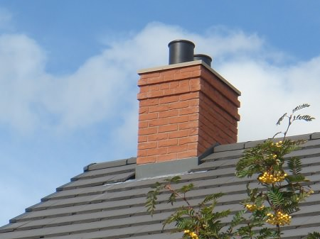 Chimney & Flues a guide to building regs