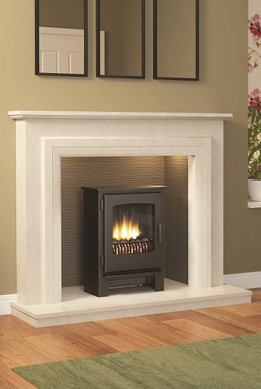 Family of fuels boost stove line up