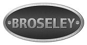 Family of fuels Broseley Logo