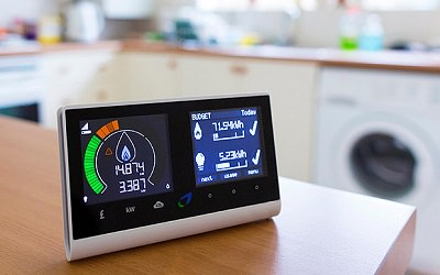 £10m Fund for Smart Meter Roll-Out
