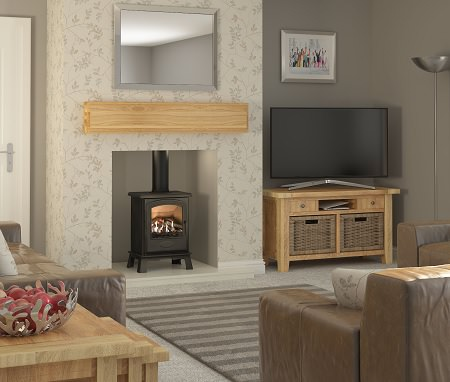 Be Modern Launch New Solid Natural Oak Collection 2