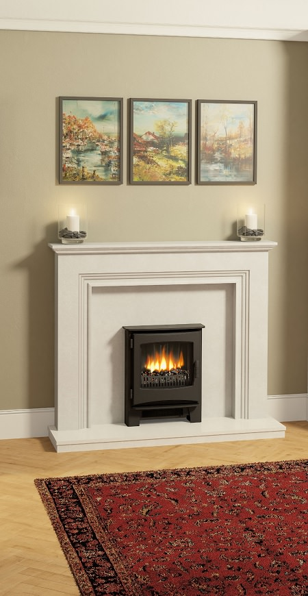 New Range of Inset Electric Stoves for Broseley 1
