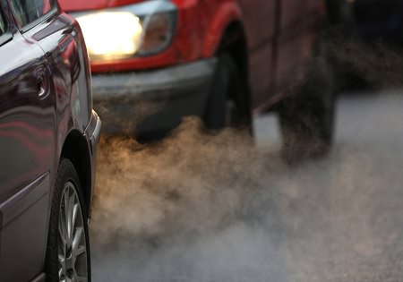 UK Government Misses Air Pollution Deadline 1