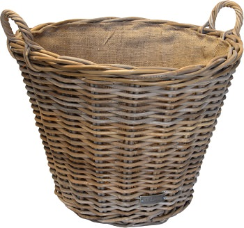 Valiant introduce fine crafted Rattan Wicker Baskets to its fireside accessory range  2