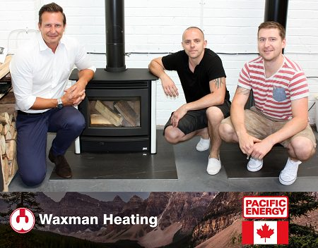 Waxman Heating Announces Hearth and Home EURO 2016 Competition Winner 1