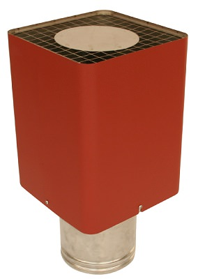 Fluecube Chimney Cowl's End user benefits 1