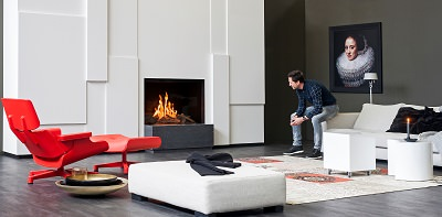 Faber Fires Tailors Your Heating Your Way 3