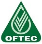 Oftec logo hp