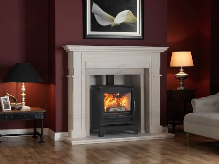 New Purevision Classic Stove Range from Charlton & Jenrick 1