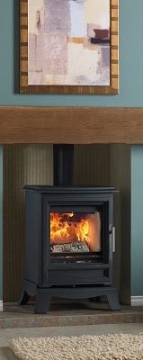 Introducing the New Purevision Classic Stove Range from Charlton & Jenrick 2