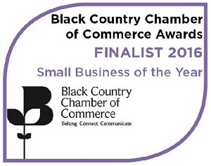 Cre8 Sales Solutions- Small Business of the Year Award Finalists! 3