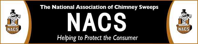 Nacs the national association of chimney sweep