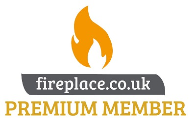 Benefits of a fireplace.co.uk premium membership badge